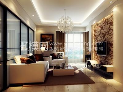 de color claro estilo moderno sal n 2 3d model download free 3d models download. Black Bedroom Furniture Sets. Home Design Ideas