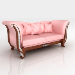 Continental muebles sa 1 5 3d model download free 3d for Muebles 3d gratis