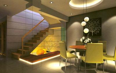 Comedor De Dise O Mesa Redonda 3d Model Download Free 3d