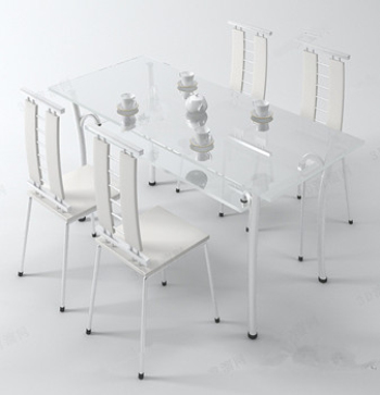 Transparente modelos 3d comedor 3D Model Download,Free 3D Models ...