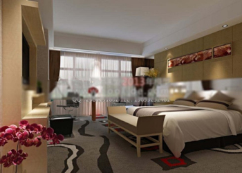 Modelo 3d de habitaciones de hotel 3d model download free - Modelos de habitaciones infantiles ...