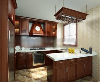 Los modelos simples de la cocina 3d 3d model download free for Modelos de cocinas al aire libre