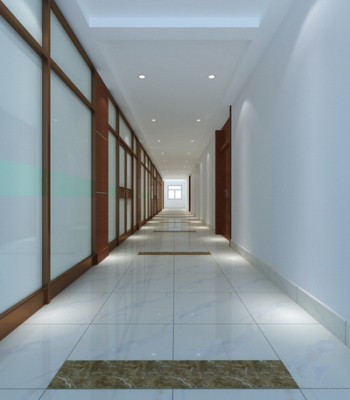 Office conference bureau room 3d models free download 3d model download free 3d models download - Schilderij model corridor ...