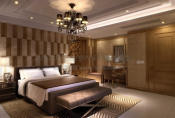 Modelo 3d de habitaciones de hotel 3d model download free for Modelos de cuartos para senoritas