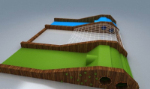 Proyectos recreativos en 3D