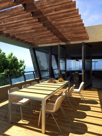 creativo Aire Lavanderia Al Libre : clave: al aire libre, restaurante, modelo, creativo, al aire libre ...