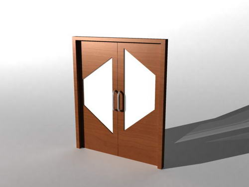 Muebles puerta 5 9 3d model download free 3d models download for Muebles 3d gratis