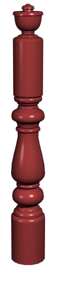 Barandas de hierro arte modelos 3d descarga gratuita 3d for Escaleras 3d max