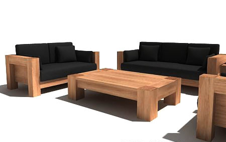 11 establece la ltima chino de muebles 3d model download for Muebles 3d gratis