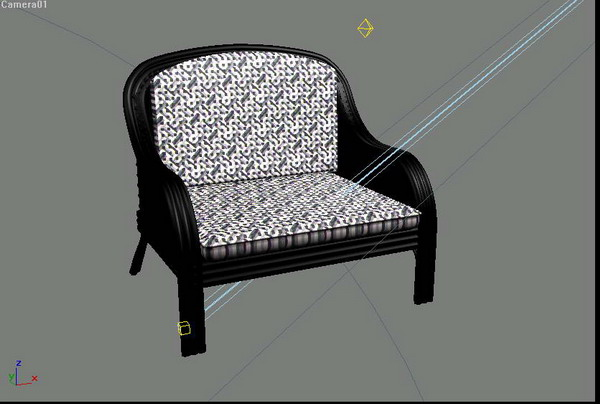 Combinaci n de muebles 002 sillas 72 3d model download for Muebles 3d gratis