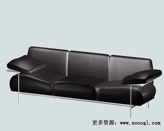 Mobiliario de oficina 012 110 3d model download free 3d for Muebles de oficina 3d model