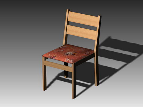 Muebles sillas a085 106 3d model download free 3d for Muebles 3d gratis