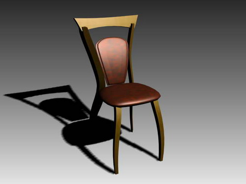 Muebles sillas a082 116 3d model download free 3d for Muebles 3d gratis